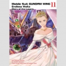 Mobile Suit Gundam Wing - Glory of the Losers vol. 11