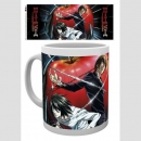 Death Note Tasse -Duo-