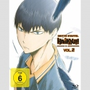 Haikyu!! 3. Staffel Blu Ray vol. 2
