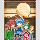 Assassination Classroom: Koro Sensei Quest! [Blu Ray]