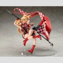 Fate/Apocrypha PVC Statue 1/7 Jeanne dArc & Mordred Type-Moon Racing Ver. 27 cm