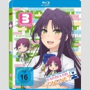 And you thought there is never a girl online? Blu Ray vol. 3