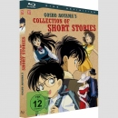 Gosho Aoyamas Collection of Short Stories Blu Ray