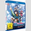 Love, Chunibyo & Other Delusions! - Take On Me Blu Ray