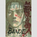 Blade of the Immortal Omnibus vol. 8