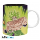 Dragon Ball Super The Movie Tasse -Broly-