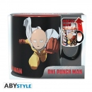 One Punch Man Magic Mug