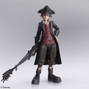 SQUARE ENIX BRING ARTS Sora Pirates of the Caribbean Ver. (Kingdom Hearts III)