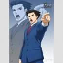 Wandrolle B2 Ace Attorney -Phoenix Wright-