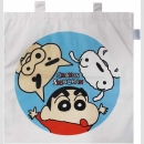 Eco Cotton Bag -Shinchan-