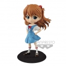 Evangelion Movie Q Posket Minifigur Asuka Langley Ver. A...