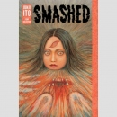 Junji Ito Story Collection - Smashed (One Shot, Hardcover)