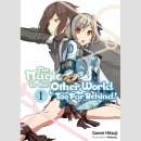 The Magic in this Other World is Too Far Behind! vol. 1 [Light Novel]