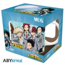 My Hero Academia Tasse