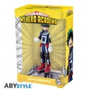ABYSTYLE SFC SUPER FIGURE COLLECTION 01 1/10 Statue Izuku...