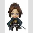 Nendoroid: Attack on Titan -Hange Zoe-