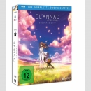Clannad After Story (2. Staffel) Blu Ray Gesamtausgabe