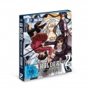 UQ Holder! Blu Ray vol. 2