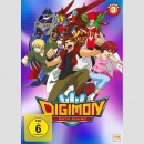 Digimon 5. Staffel - Digimon Data Squad vol. 3