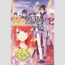 Re:Zero - Starting Life in Another World EX -Light Novel-...