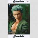 Grandista One Piece The Grandline Men -Zoro-