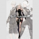 NieR Automata Short Story Long -Light Novel-