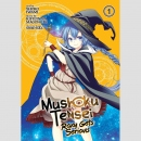 Mushoku Tensei - Roxy Gets Serious vol. 1