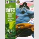 One Piece BWFC (Banpresto World Figure Colosseum) -Jinbe-