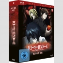 Death Note Blu Ray Box 2