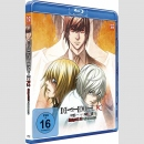 Death Note Relight 2: Ls Successors Blu Ray