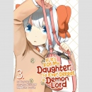 If Its for My Daughter Id Even Defeat a Demon Lord vol. 3