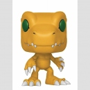 Funko POP! Animation Digimon Adventure -Agumon-