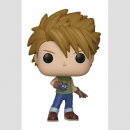 Funko POP! Animation Digimon Adventure -Matt-