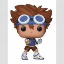 Funko POP! Animation Digimon Adventure -Tai-