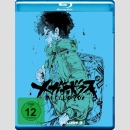Megalo Box Blu Ray vol. 3