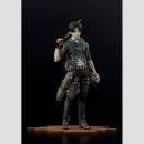 Attack on Titan 1/8 Brave-Act Statue -Levi- Ver. 2A