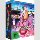Beyond the Boundary - Kyokai no Kanata Blu Ray Gesamtausgabe
