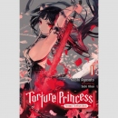 Torture Princess Fremd Torturchen -Light Novel- vol. 1
