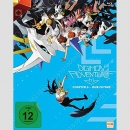 Digimon Adventure tri. Blu Ray Chapter 6 Our Future