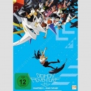 Digimon Adventure tri. DVD Chapter 6 - Our Future