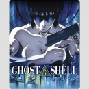 Ghost in the Shell (1995) DVD **Limited Steelcase Edition**