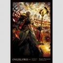 Overlord - Light Novel vol. 10 (Hardcover)