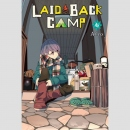 Laid-Back Camp vol. 6