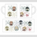 The Rising of the Shield Hero Nendoroid Plus Mug Tasse