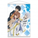 Wandrolle B2 A Certain Magical Index III -Touma Kamijo &...