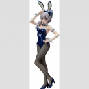 Full Metal Panic! Invisible Victory PVC Statue 1/4 Teletha Testarossa Bunny Ver. 47 cm