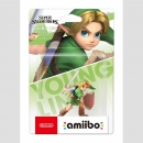 amiibo Super Smash Bros - The Legend of Zelda -Young...