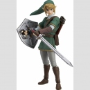 Figma The Legend of Zelda - Twilight Princess -Link DX...