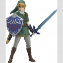FIGMA Link (The Legend of Zelda: Twilight Princess)