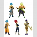 Dragon Ball Super The Movie -Broly- TF Set